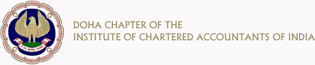 Doha Chapter of the Institute of Chartered Accountants of